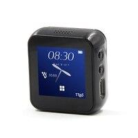 T Horloge Programmeerbare En Networked Open Source Smart Horloge Dat Interageert Met De Omgeving Als Een Wearable Apparaat|Smart watches|   -