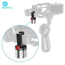 4in1 Gimbal Counterweight Balance Counter Weight for Zhiyun Smooth Vimble 2 for DJI Osmo Mobile 2 Handheld Gimbal Stabilizer