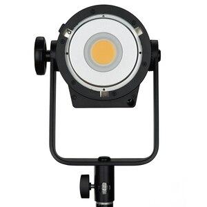 Image 2 - Godox VL150 VL 150 150W 5600K White Version LED Video Light Continuous Output Bowens Mount Studio Light App Support