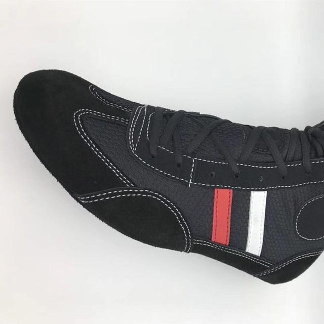 Боксёрки, обувь для бокса и борьбы 3