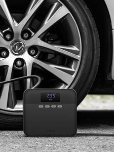 70mai Tire-Inflator Car-Air-Pump Mini Compressor Electric Protable 12V Data