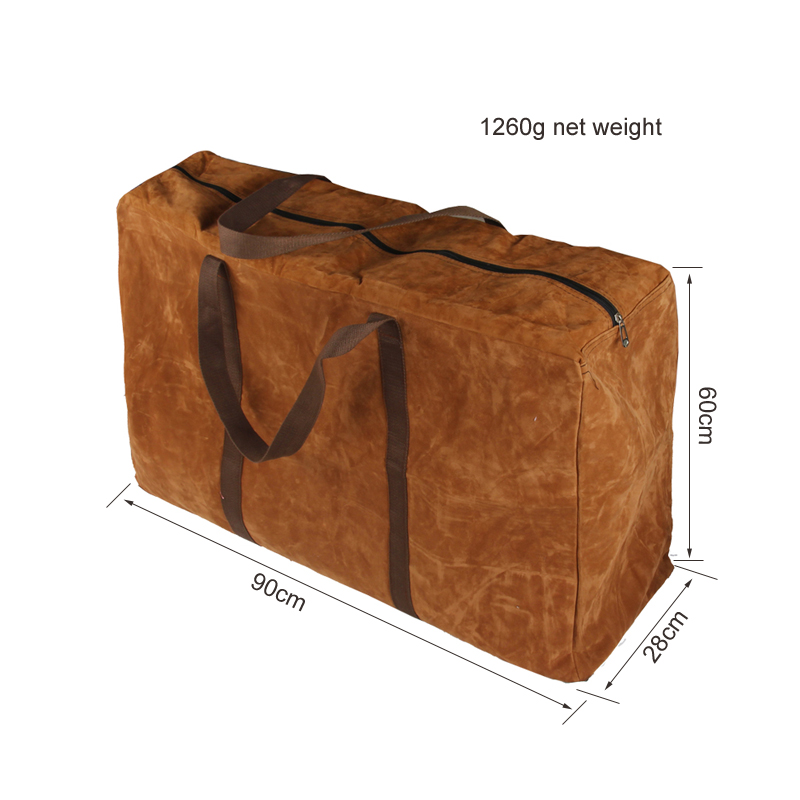 large size storage carry shoulder bag for stand up paddle board inflatable boat fishing boat kayak brown easy carry big space
