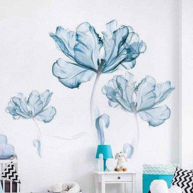 Flower 3D Set 70*110cm 6