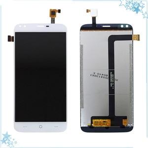 Image 3 - 5.5 אינץ מגע מסך + 1280X720 LCD תצוגת עצרת החלפת Doogee X30 דגם טלפון