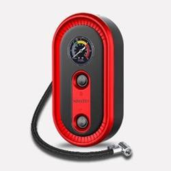 Cyfrowy wyświetlacz samochodowy koła pompy powietrza przenośne elektryczne pompa do opon Auto rower atv w Części do narzędzi od Narzędzia na