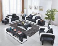 2019 YG furniture 321 group sofa set livingroom furniture sofa