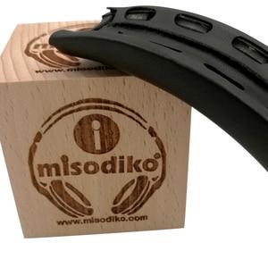 Image 5 - Misodiko 교체 쿠션 이어 패드 및 헤드 밴드, monster beats studio 용 dr. dre, 헤드폰 수리 부품 earpads headband