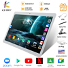 KIVBWY Tablet 10.1 inch LTE 4G Phone Call Tablets Octa Core Android 10.0 Tablet pc 2+32G WiFi GPS Bluetooth Dual SIM IPSScreen10