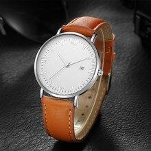 Fashion Luxury Dial Women's Watches Leather Band Quartz Wrist Watch Pin Buckle Casual Watch Clock Gift Bracelet reloj mujer
