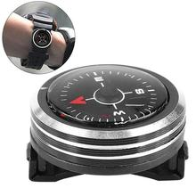 Navigation Compass Watch-Strap Camping-Accessories Survival Hiking Mini Outdoor Precision