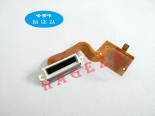 Original D90 Display Viewfinder Inner Inside LCD With Flex cable FPC For Nikon D90 Digital Camera Repair Parts(China)