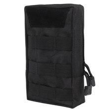 Tactical Molle Accessory Pack Utility EDC Bag Gadget Gear Pouch Milita