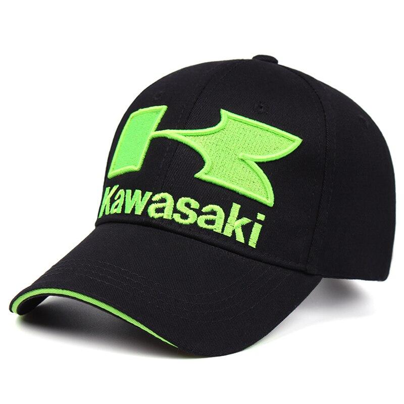 2020 New Motorcycle Baseball Cap Men And Women Golf Cap Outdoor Dad Hat