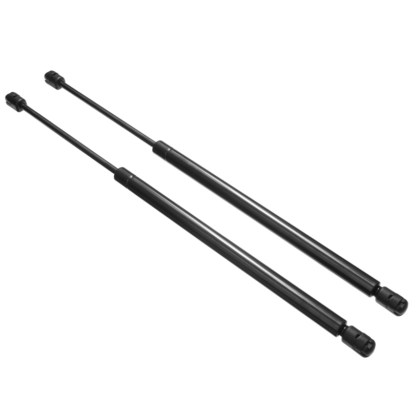 Pair Of Rear Tailgate Gas Support Struts For Renault Megane Grand Scenic Mk 2 (2003-2015) 8200377199