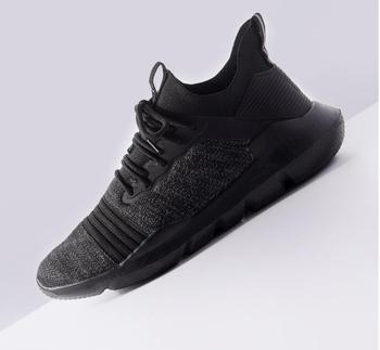 Xiaomi Uleemark Man Woman Lightweight Non-slip Casual Shoes Knit Mesh Breathable Comfortable Couple Running Sneakers