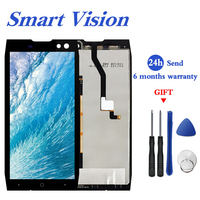 For 5.7 inch Doogee S50 LCD Display+Touch Screen 100% Tested Screen Digitizer Assembly Replacement+Free Tools