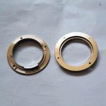 Réparation danneau de bâti de baïonnette de banquette arrière pour lobjectif de Sony FE 70 300mm F4.5 5.6 G OSS SEL70300G