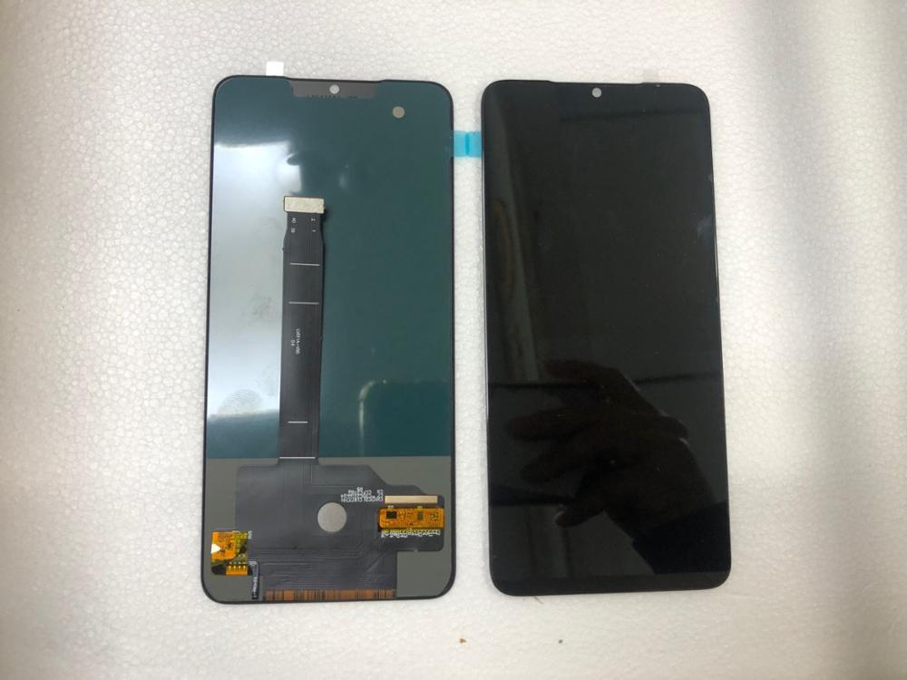 6.39INCH AAA LCD For <font><b>Xiaomi</b></font> mi 9 <font><b>Mi9</b></font> LCD <font><b>Display</b></font> Touch Screen Digitizer Glass Assembly for <font><b>Xiaomi</b></font> Mi 9 LCD <font><b>Display</b></font> TFT model image