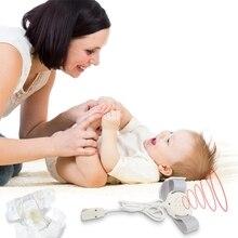 Профессиональный датчик мокрого сна, напоминание о влаге для малышей, детей, взрослых, тренировка горшка, мокрое напоминание, сон, энурез, пластмасса