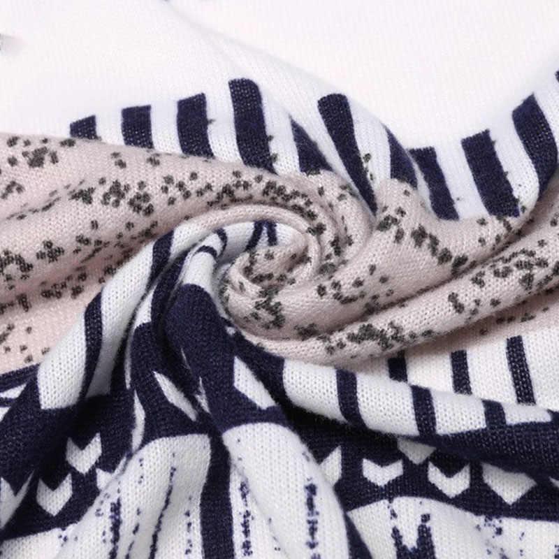 여성 긴 소매 카디 건 기하학적 비대칭 헴 전면 오픈 뜨개질 Outwear 우아한 여성을위한 Colorblock 불규칙한 스웨터