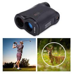 Jiguoor LR1500H 1500m Digital Laser Rangefinder Distance Meter Handheld Monocular Golf Hunting Range Finder Speed Angle Height