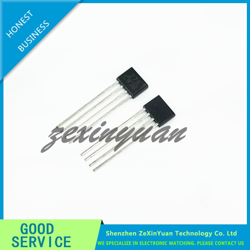 Free Shipping 10PCS/LOT FTC S276 FS276LF-B FS276 FS276LF Marking 276 SIP-4 NEW