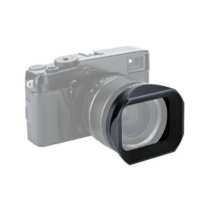 Image 4 - Camera Lens Hood for Fujifilm FUJINON LENS XF 23mm F1.4 R / XF 56mm F1.2 R APD X T3 X T2 X T1 X T30 X T20 X T10 X H1 X PRO 2 1