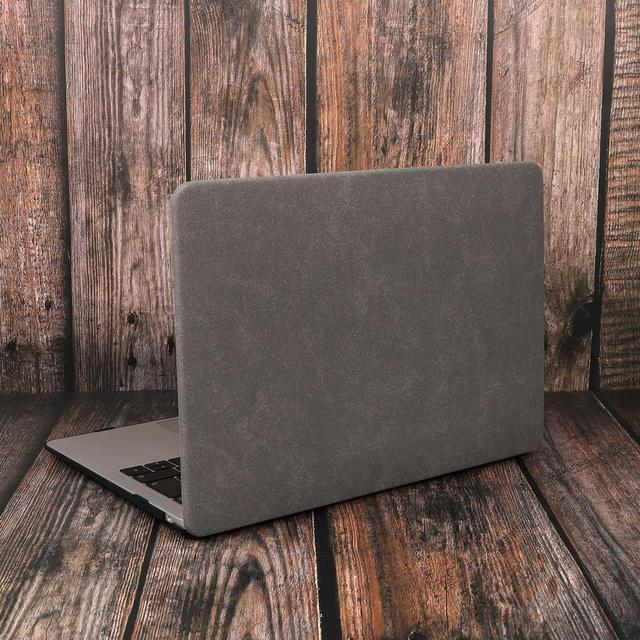 Leather Batianda Case for MacBook 4