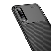 style protective For Samsung Galaxy A70S Case Business Style Silicone Shell TPU Back Phone Cover For Galaxy A70S Protective Case For Samsung A70S (5)