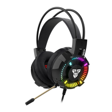 FANTECH HG19 Pro Gaming Headset 3.5mm Wired Rgb