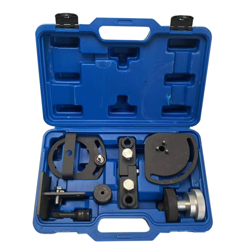 Twin Cam Petrol Engine Timing Camshaft Setting Lock Tool Kit For Volvo S80 XC60 XC70 For Land Rover 3.2 hand tool set