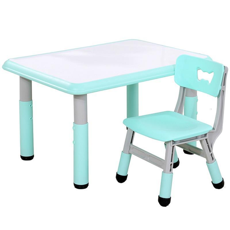 Infantil Children Tavolo Bambini Silla Y Mesa Infantiles Desk Baby Kindergarten Bureau Enfant For Study Kinder Kids Table