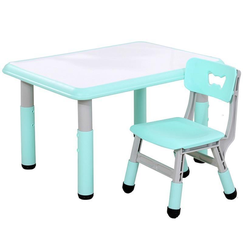 Infantil Children Tavolo Bambini Silla Y Mesa Infantiles Desk Baby Kindergarten Bureau Enfant For Study Kinder Kids Table