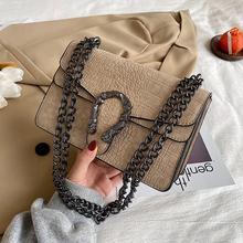Luxury Brand Women Bag Stone Crossbody bag for Women Pu Leather Handbags Designer purse female single Shoulder Bag Sac A Main