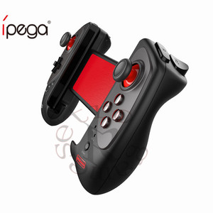 Image 5 - IPEGA PG 9083s PG 9083 Bluetooth Gamepad Wireless Telescopic Game Controller Practical Stretch Joystick Pad for iOS/Android/WIN