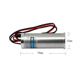 Image 5 - Fat Beam 405nm  250mW Violet/Blue Laser Diode Module for KTV Bar DJ Stage Lighting