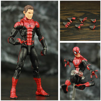Spider-Man Far From Home Action Figure Exclusive 6inch (2 Designs) 3