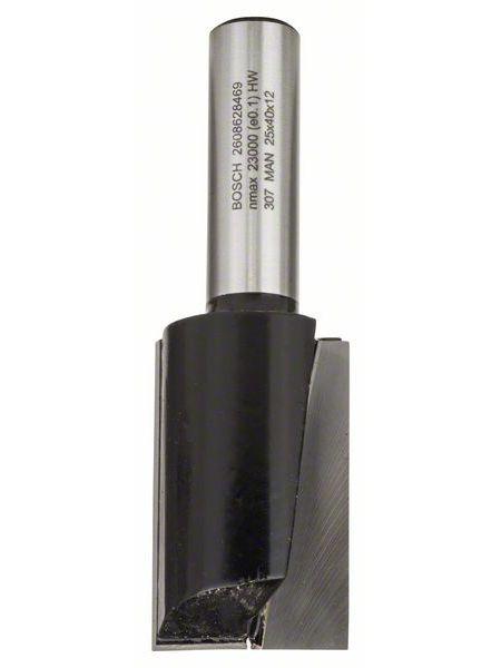 BOSCH-slotting Cutter 12 Mm D1 25 Mm L 40 Mm G 81 Mm