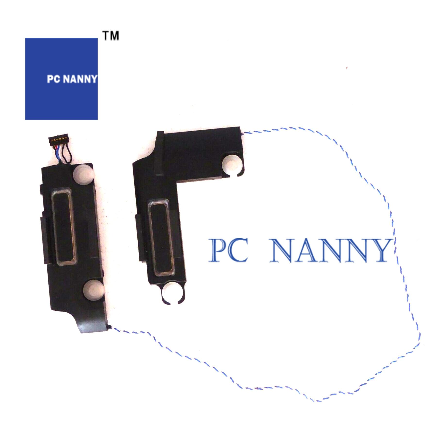 PCNANNY FOR ASUS  UX561 UX561U UX561UN Speakers Test Good