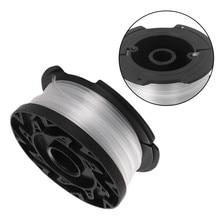 1 Pcs Spool & Line Grass Trimmer Spool Parts For Black & Decker BESTA525 BESTA528 BESTA530 BESTE630 BD032 String Trimmer Parts
