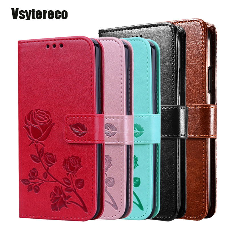 "huawei Y5 2017 Case on huawei Y5 2017 MYA-L22 Case 5.0"" Magnetic Wallet Book Leather Case for Huawei Y5 2017 Mya L22 L23 Cover"