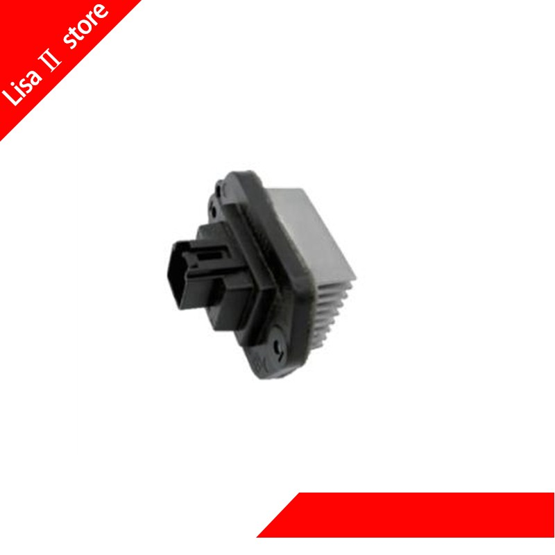 9703529000 Blower Motor Resistor for Hyundai 1997-2001 Tiburon Genuine OEM