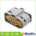 Бесплатная доставка 2 комплекта Авто 14pin Автомобильный сборочный кабель корпус разъем жгута проводов разъем A0525456026