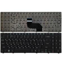 Clavier russe pour ordinateur portable ACER Emachines, pour modèles E430 E628 E630 E637 E525 E625 E627 E725 RU