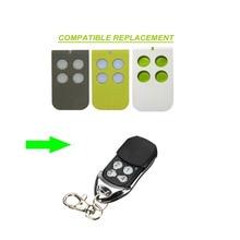For MT4,MT4G,MT4V  gate door opener 433.92mhz  remote control