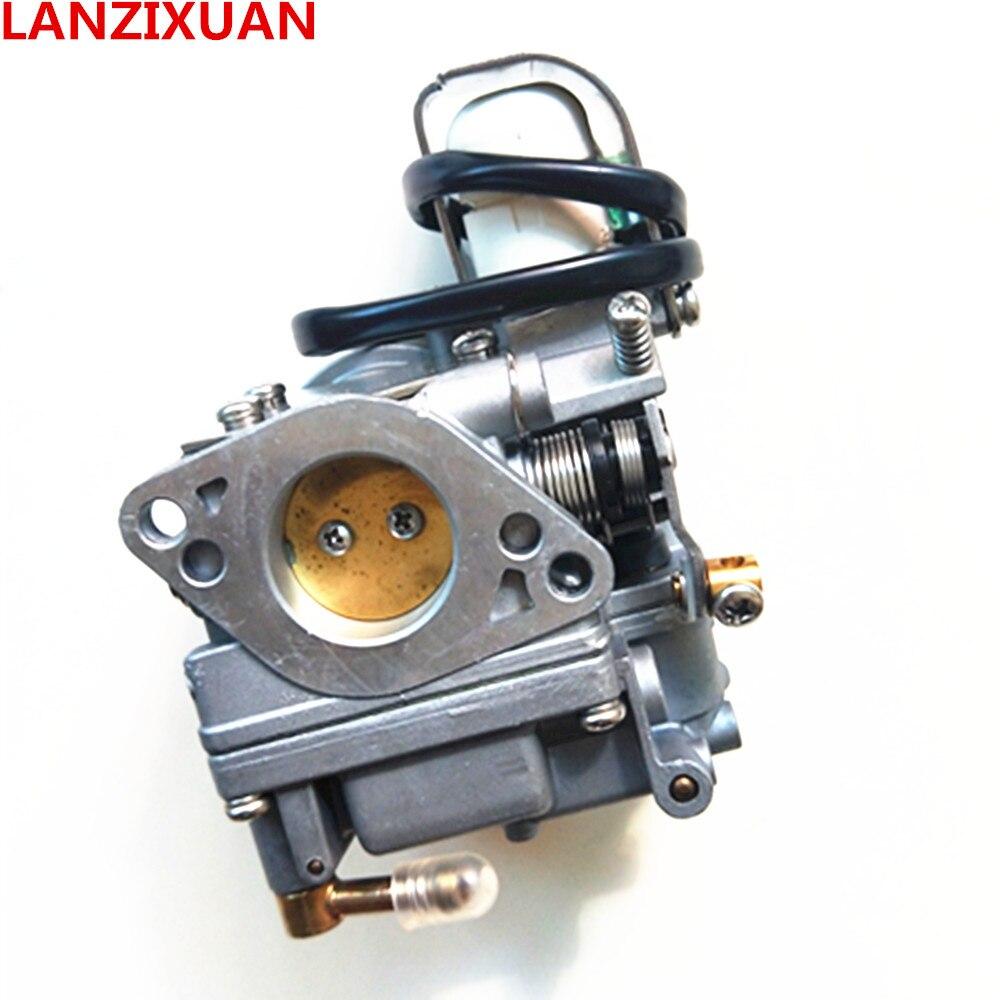 Boat Motor Carburetor Assy F20-05080000 for Parsun HDX 4-stroke F20A F15A