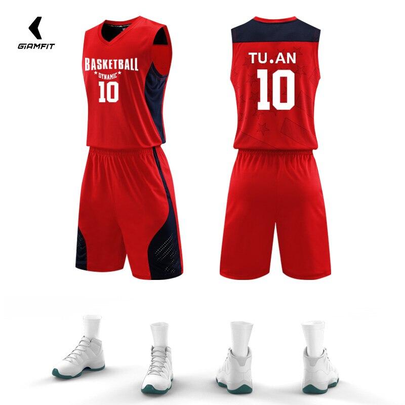 גברים של רטרו כדורסל גופיות מקצועי מותאם אישית נוער בית הספר כדורסל צוות מדים מהיר יבש לנשימה כדורסל חולצות
