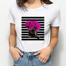 Лидер продаж; Универсальные футболки женский фиолетовый помада