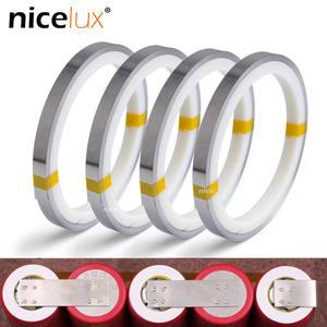 Battery Welder Connector Strip Nickel-Sheet-Plate Steel-Belt Spot 18650 10meter