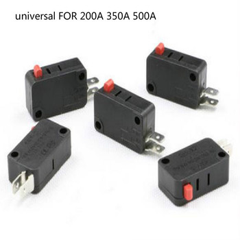 цена на universal 200a 350a 500a japanese gas welding gun switch gas welder switch accessories 5pcs/lot free shipping